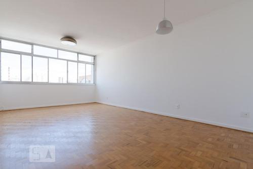 Apartamento Para Aluguel - Bom Retiro, 3 Quartos,  175 - 892875790