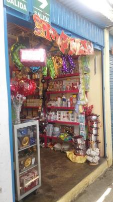 Vendo Puesto En Mercado Surco Ocasion Urb. Rodrigo Franco