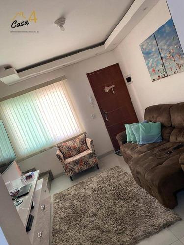 Sobrado Com 2 Dormitórios À Venda, 50 M² Por R$ 264.000,00 - Parque Paulistano - São Paulo/sp - So0390