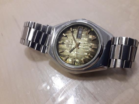 Relógio Orient Automático Usado