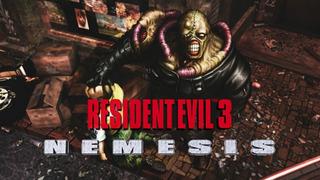 Resident Evil 3: Nemesis - Pc Digital
