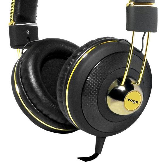 Fone De Ouvido Headphone Cd-67 Som Cristalino Envio Imediato