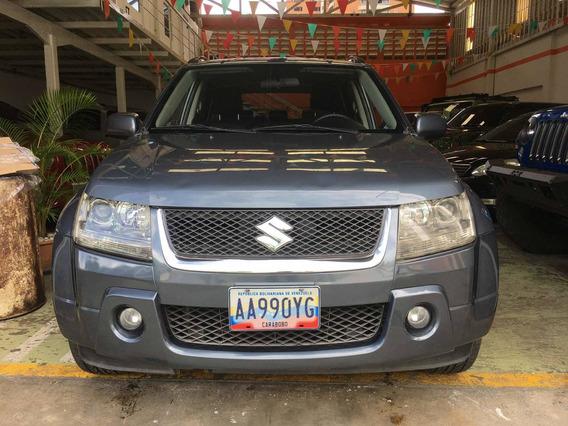 Chevrolet Grand Vitara J3