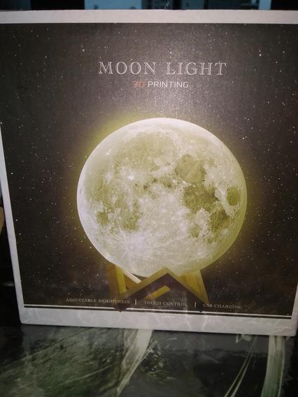 Luna Moom 18 Cm