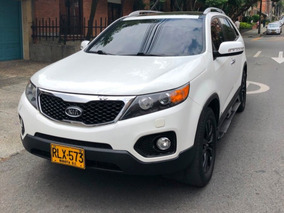 Kia Sorento Ex 3500 At 7psj