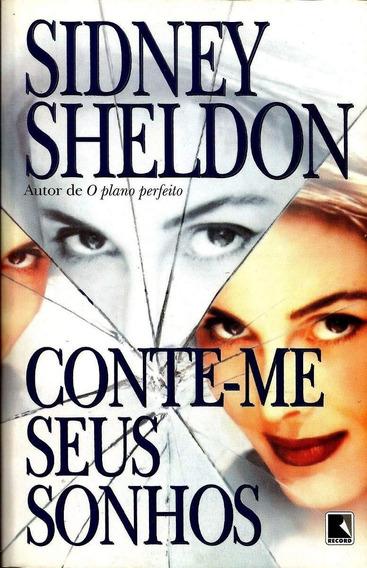 Conte-me Seus Sonhos Sidney Sheldon