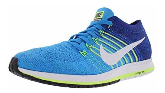 Tenis Nike Flyknit Streak (talla 31mx) Running 100% Original