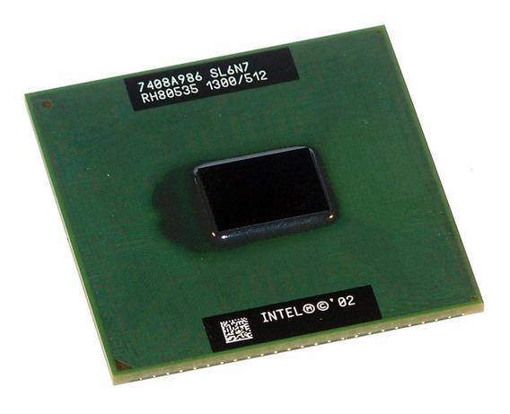 Processador Intel Celeron M 320 1.3ghz Socket