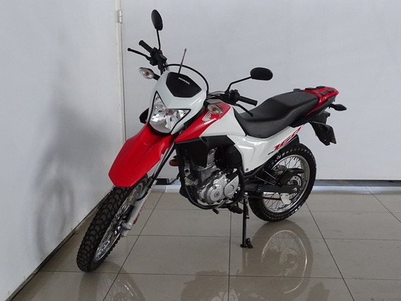 Honda Nxr-160 Bross Esdd (9068)
