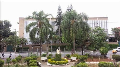 Imagem 1 de 11 de Edifício Industrial Monousuário - 8.800 M² Área Útil - Dp1340