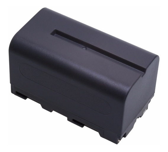 Bateria Led 300 600 900 Modelo Sony F750 Longa Duração