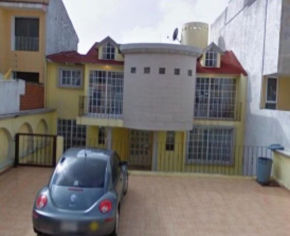 ¡amplia Casa En Venta Cerca De Ciudad Satélite 5 Recámaras!