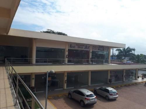 Local Comercial En Renta Carretera Federal Xalapa