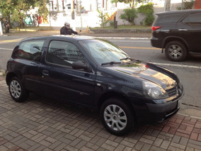 Renault Clio 1.0 16v Authentique 3p 2005