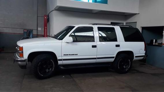 Chevrolet Grand Blazer 1999 4.2 Dlx 5p