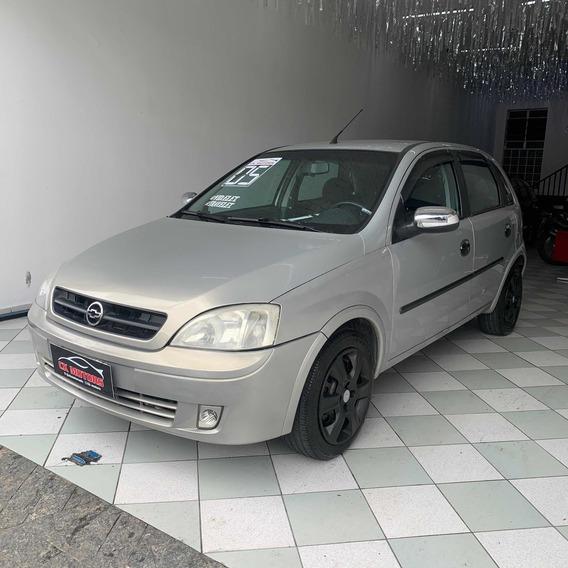 Chevrolet Corsa 1.0 Maxx 5p 2005 Carro Economico