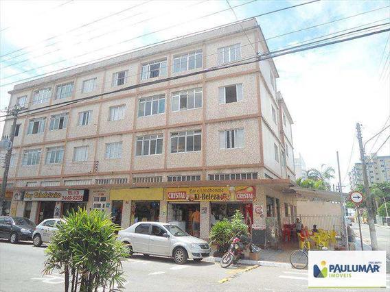 Apartamento Com 2 Dorms, Centro, Mongaguá - R$ 175 Mil, Cod: 15704 - A15704