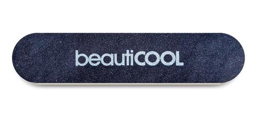 Imagen 1 de 2 de Lima De Uñas Beauticool Y Beauticool Fun!