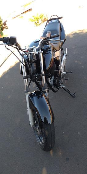 Yamaha Yamaha Ys250fazer