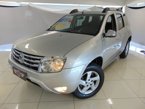Renault Duster 20 D 4x2 2012