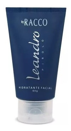 Hidratante Facial Leandro Racco Oficial M8 395