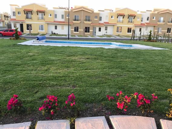 Renta Casa Residencial Stanza, Querétaro