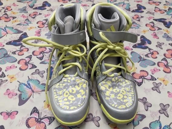 Zapatillas Botitas adidas Originales Mujer