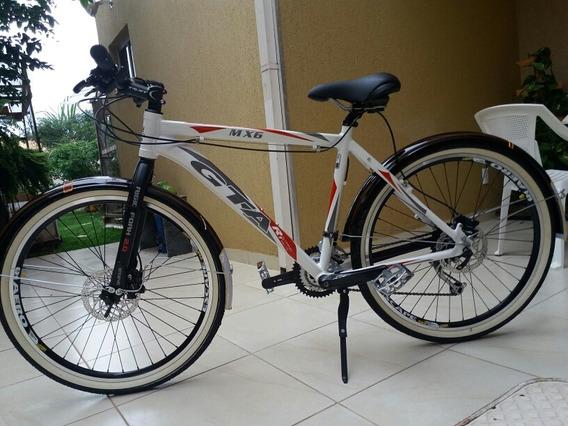 Bicicleta Customizada Em Aluminio