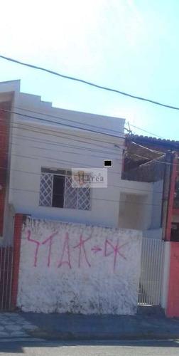 Casa  Sobreposta Alta : Vila Assis / Sorocaba - V16184