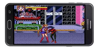 3 Juegos De Sailor Moon De Super Nintendo Para Android (: