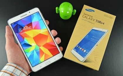 Samsung Galaxy Tab 4 7 Pulgadas
