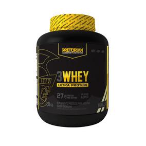 3 Whey Ultra Protein Pretoria Vanilla 1,8kg