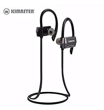 Fone De Ouvido Bluetooth Para Correr Sports Caminhada