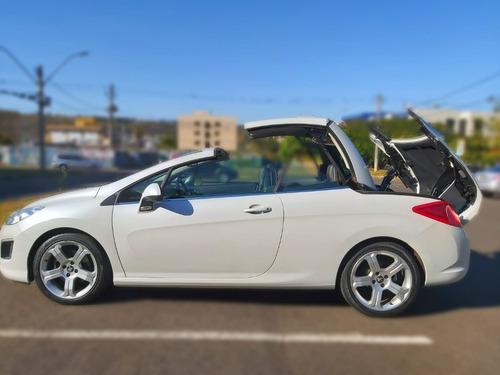 Imagem 1 de 14 de Peugeot 308 Cc 1.6 16v Thp (aut) 2013 Conversível