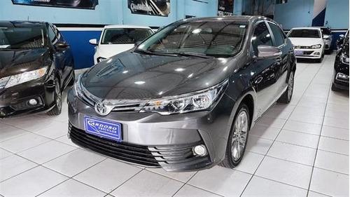 Toyota Corolla Corolla Xei 2.0 Flex 16v Aut. Flex Automátic