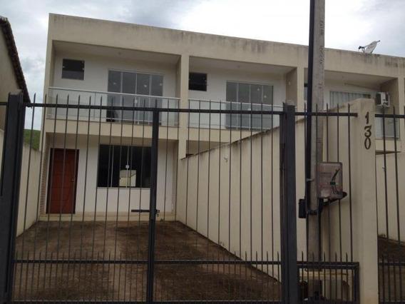 Casa Para Venda Em Volta Redonda, Bairro De Fátima, 2 Dormitórios, 2 Suítes, 3 Banheiros, 2 Vagas - 029_2-205691