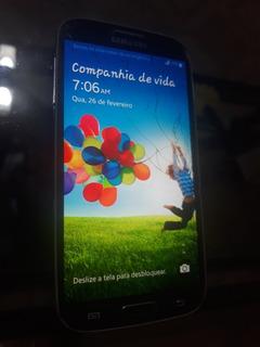 Celular Samsung S4 16gb Gt-i9505