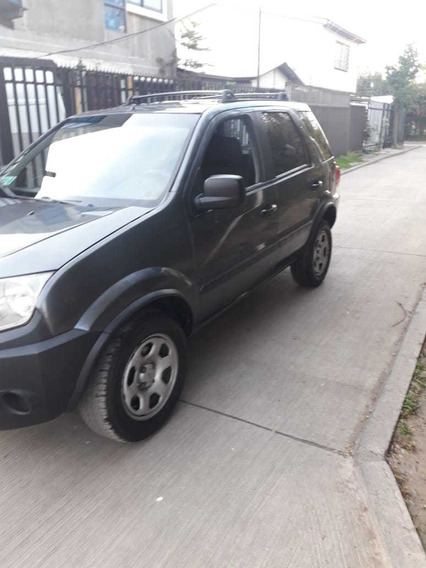 Ford Ecosport Full Aire Impecable Mecanica Al Dia