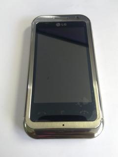 Lg Gt-km900 Semi Novo Desbloqueado