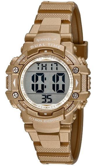 Relógio Speedo Digital Feminino/infantil 80631l0evnp1