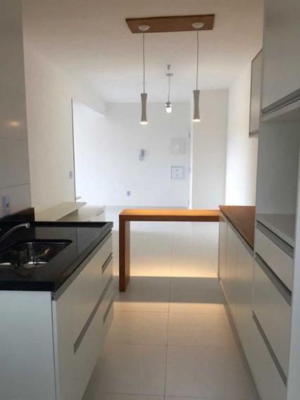 apartamento Mobilhado Em Condomínio Fechado Bragança Paulista-sp - 8990