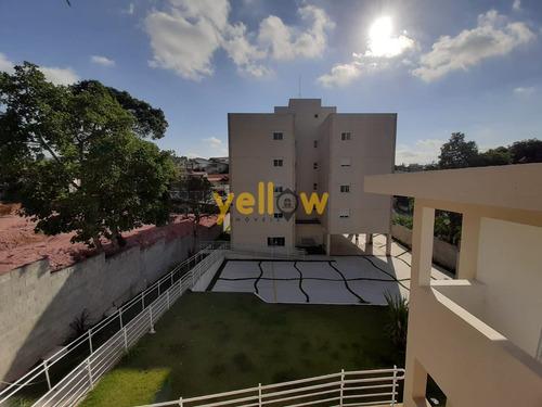 Apartamento - Chácara São José - Ap-2514