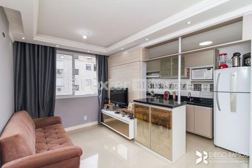 Imagem 1 de 30 de Apartamento, 3 Dormitórios, 61.17 M², Ipanema - 203951