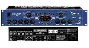 Virtual Amplification V-amp Pro Azul