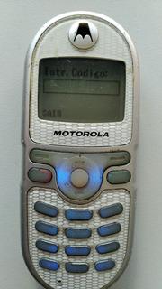 Celular Motorola C200 * Venda No Estado * Sem Garantia