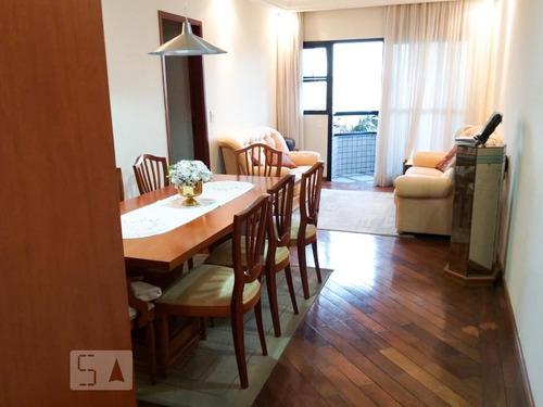 Apartamento À Venda - Jabaquara, 3 Quartos,  102 - S893092019
