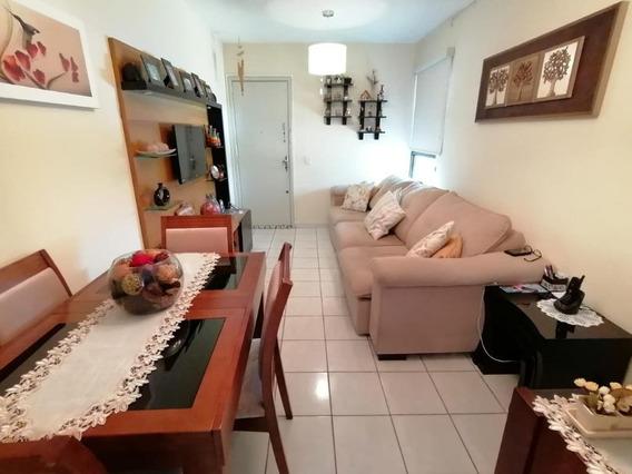 Apartamento Em Terra Preta, Mairiporã/sp De 47m² 2 Quartos À Venda Por R$ 140.000,00 - Ap616604
