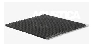 Panel Acústico Absorbente T5020 50 X 50 X 2 Cm Pro