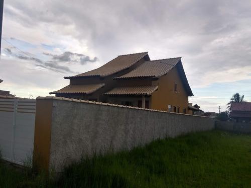 Casa Em Unamar Cabo Frio Casa Super Linda Em Unamar Cabo Frio Região Dos Lagos - Vcac 348 - 69216768