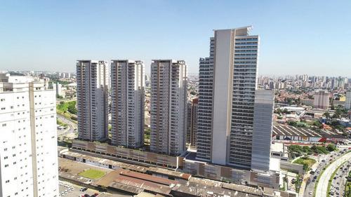 Imagem 1 de 14 de Sala À Venda No Bairro Baeta Neves - São Bernardo Do Campo/sp - O-5621-13767